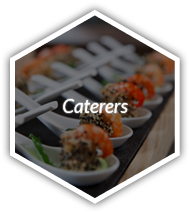 Caterers in North West Delhi