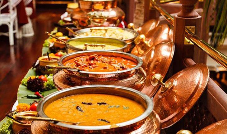 corporate event catering services in Delhi