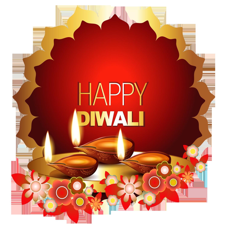 Diwali party in office in Delhi
