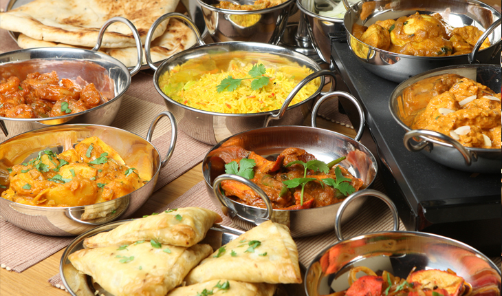 home catering for small parties in Delhi