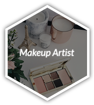 Makeup Artists in North West Delhi