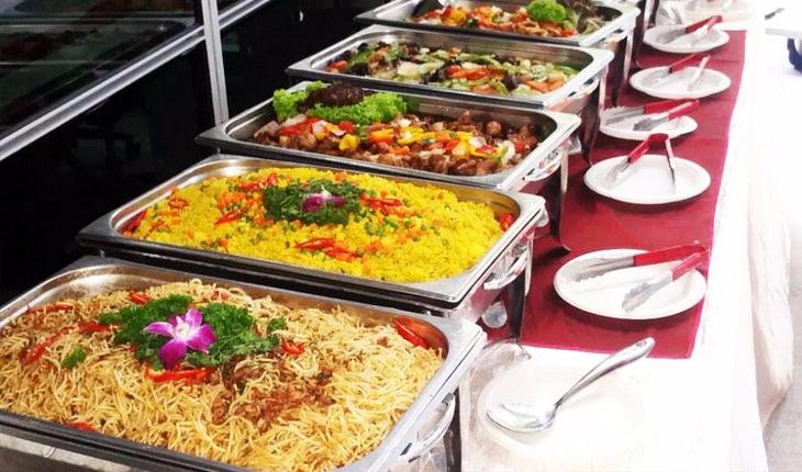 best corporate cateringin Delhi