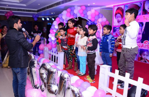 1st Birthday Party Packages In East Delhi Party Packages Venuepool