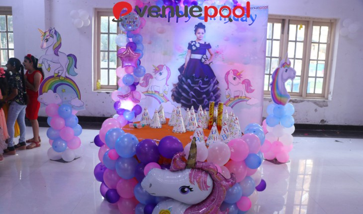 Birthday Decorators in Delhi