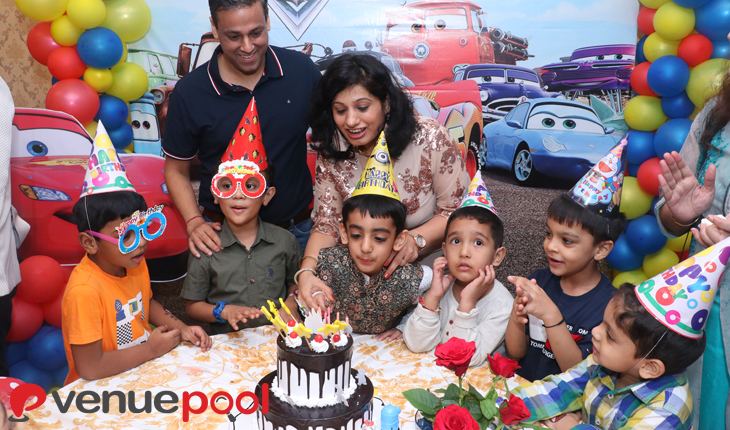 Birthday Party deals in Delhi for adults
