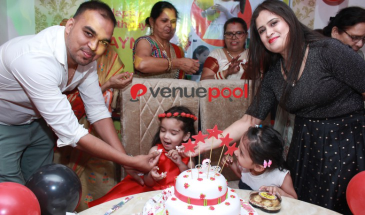 ideas Birthday Party images in Delhi