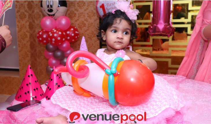 boys Birthday Party places in Delhi