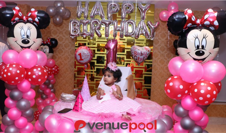 Birthday Party magician in Delhi
