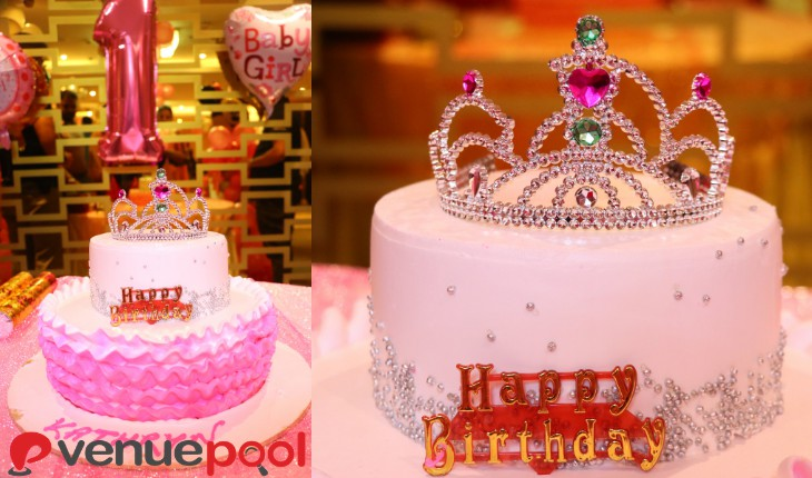 places for Birthday Party in Delhi for girls