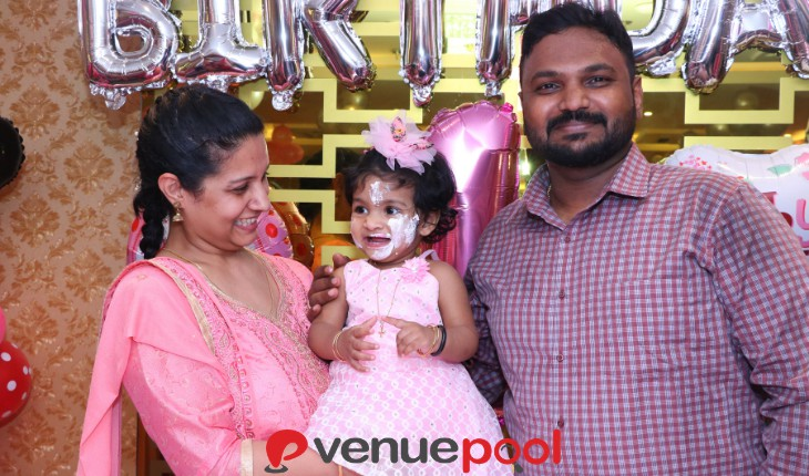 ideas for Birthday Party venues in Delhi