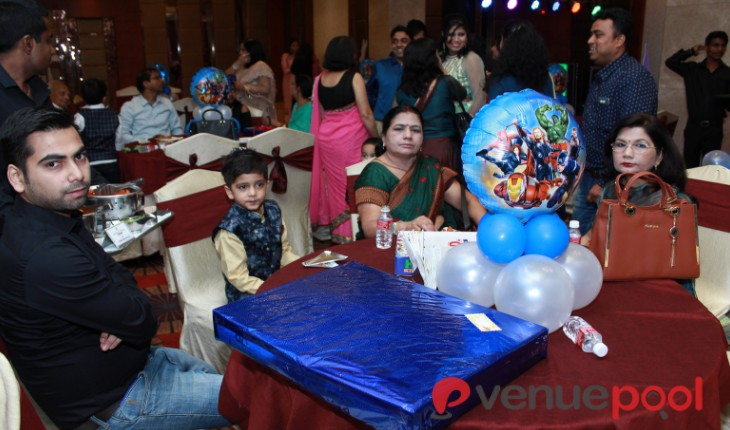 Birthday Party ideas in Delhi