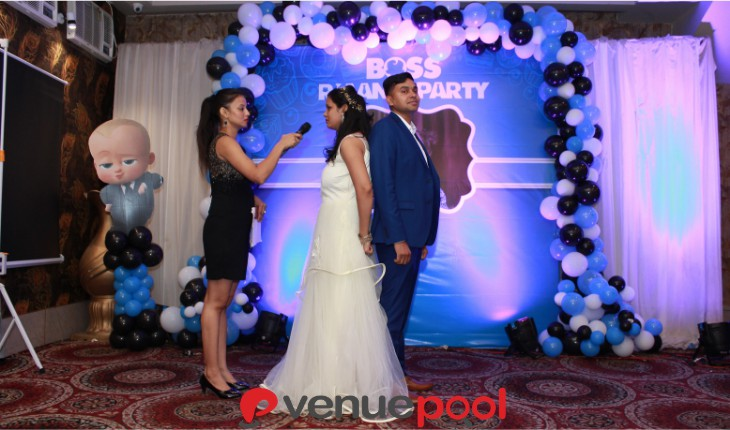 ideas Birthday Party venues in Delhi