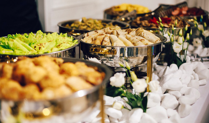 Wedding Caterers services in Delhi