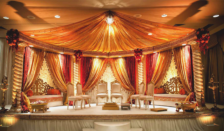Best Wedding decoraters in GT Karnal Road